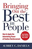 img - for Bringing Out the Best in People, 3E book / textbook / text book