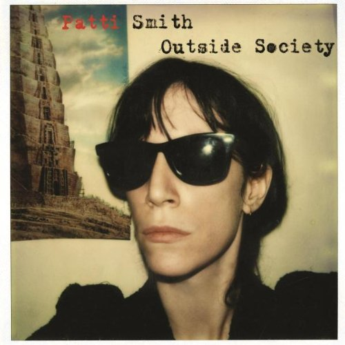 Outside-Society-2LP-Wide-Spine-Sleeve-VINYL-Patti-Smith-Vinyl