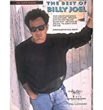 img - for [(Billy Joel: The Best of (Big Note Piano))] [Author: Lecturer and British Academy Post-Doctoral Fellow Department of French Belinda Jack] published on (January, 2011) book / textbook / text book