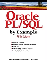 Oracle PL/SQL by Example, 5th Edition Front Cover