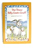 The Three billy goats Gruff: A retelling of a classic tale (Heath reading) (066913287X) by Stephen Carpenter