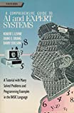 img - for Comprehensive Guide to Artificial Intelligence and Expert Systems (A Byte book) book / textbook / text book