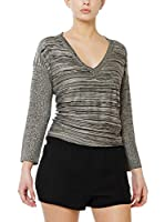 Mine de Rien Blusa Kelly (Gris)