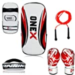 Onex New Thai Kick Pad Boxing Thai Pa...