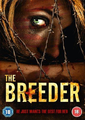 The Breeder [DVD] [Import]