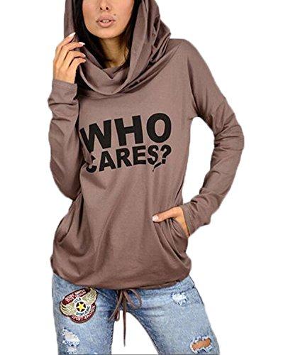 ZANZEA-Femmes-Casual-Lettres-Mode-Manches-Longues--Capuche-Pull-Shirt-Haut-Blouse