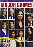 Major Crimes - Temporada 2 DVD en España