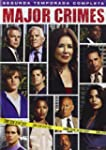 Major Crimes - Temporada 2 [DVD]