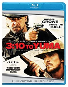 3:10 to Yuma [Blu-ray] from Lions Gate