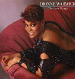 Dionne Warwick The Love Songs