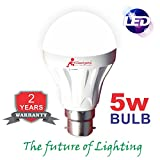 MiGadgets LED 5W Bulb box of 6bulbs