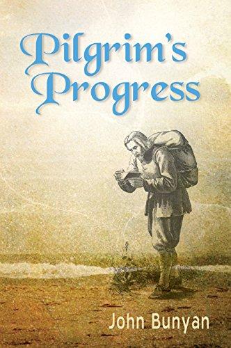 Download Pilgrim's Progress (Bunyan): Updated, Modern English. More than 100 Illustrations.