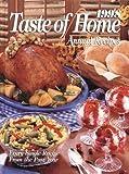 1998 Taste of Home Annual Recipes