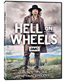Hell on Wheels (2011) - Season 5 Volume 2 - The Final Episodes