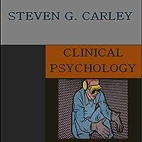 A Psychology Journal: Clinical Psychology