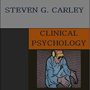 A Psychology Journal: Clinical Psychology Audiobook