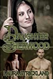 img - for Daughter of Sherwood (The Guardians of Sherwood Trilogy) book / textbook / text book