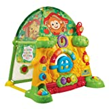 Vtech Discovery Fun Tree House, Multi Color