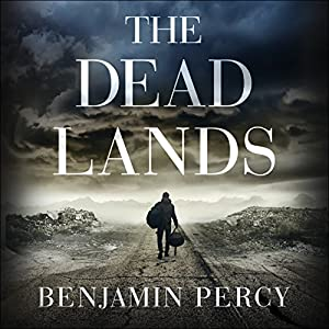 The Dead Lands Audiobook