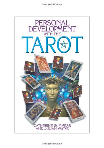 Personal Development with Tarot (Personal Development Series)