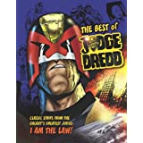 "The Best of ""Judge Dredd""by n/a"