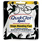 Quikclot Sport Brand Advanced Clotting Sponge ,Stop Bleeding Fast, 50 Gram Package