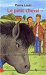 Le petit cheval par Louki