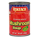 ROKEACH-Mushroom-Soup-10.5-Ounce-Cans-Pack-of-24
