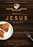 Who is Jesus    Really?: A Dialogue on God, Man, and Grace (The Coffee House Chronicles)