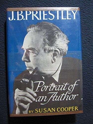 J. B. Priestley: Portrait of an author PDF