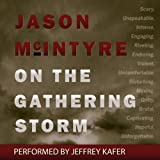 img - for On the Gathering Storm book / textbook / text book