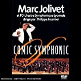 echange, troc Marc Jolivet : Comic symphonic