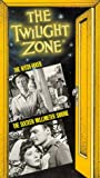 The Twilight Zone: The Hitchhiker/ The 16 Millimeter Shrine [VHS]