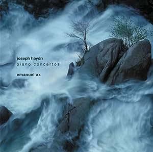 Haydn: Piano Concertos Nos. 3, 4, 11