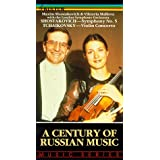 A Century of Russian Music [VHS] ~ Shostakovich