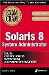 Sun Solaris 8 Exam Cram (Exam Cram (C...