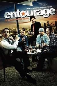 Entourage: Complete HBO Season 2 [DVD] [2007]