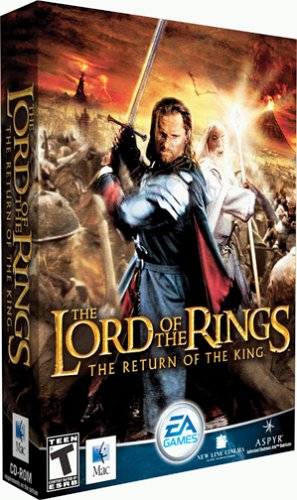Aspyr Media-The Lord of the Rings: Return of the King