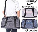ナイキ NIKE スポーツダッフルバッグ 3 GA0261