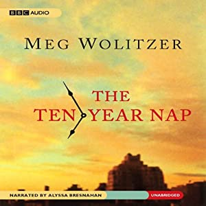 The Ten-Year Nap Audiobook