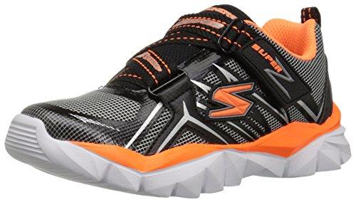 skechers-kids-electronz-sneaker-little-kid-big-kid-black-orange-2-m-us-little-kid