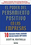 img - for Gerencia - El Poder del Pensamiento Positivo (Spanish Edition) book / textbook / text book