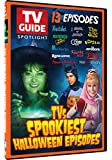 TV Guide Spotlight: TV's Spookiest Halloween Episodes