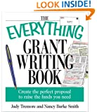 The Everything Grant Writing Book (Everything (Business & Personal Finance))