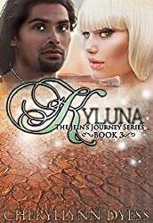 Kyluna (Jein's Journey Series Book 3)