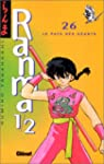 Ranma 1/2 Vol.26
