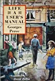 Life: A Users Manual by Perec, Georges published by The Harvill Press Paperback