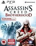 Assassin's Creed Brotherhood - Da Vinci Edition: Includes DLC (PS3)
