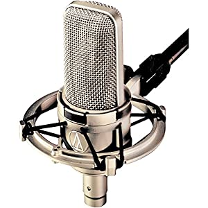 Audio-Technica AT4047/SV Condenser Microphone, Cardioid