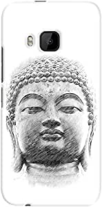 Kasemantra Lord Buddha Case For HTC One M9